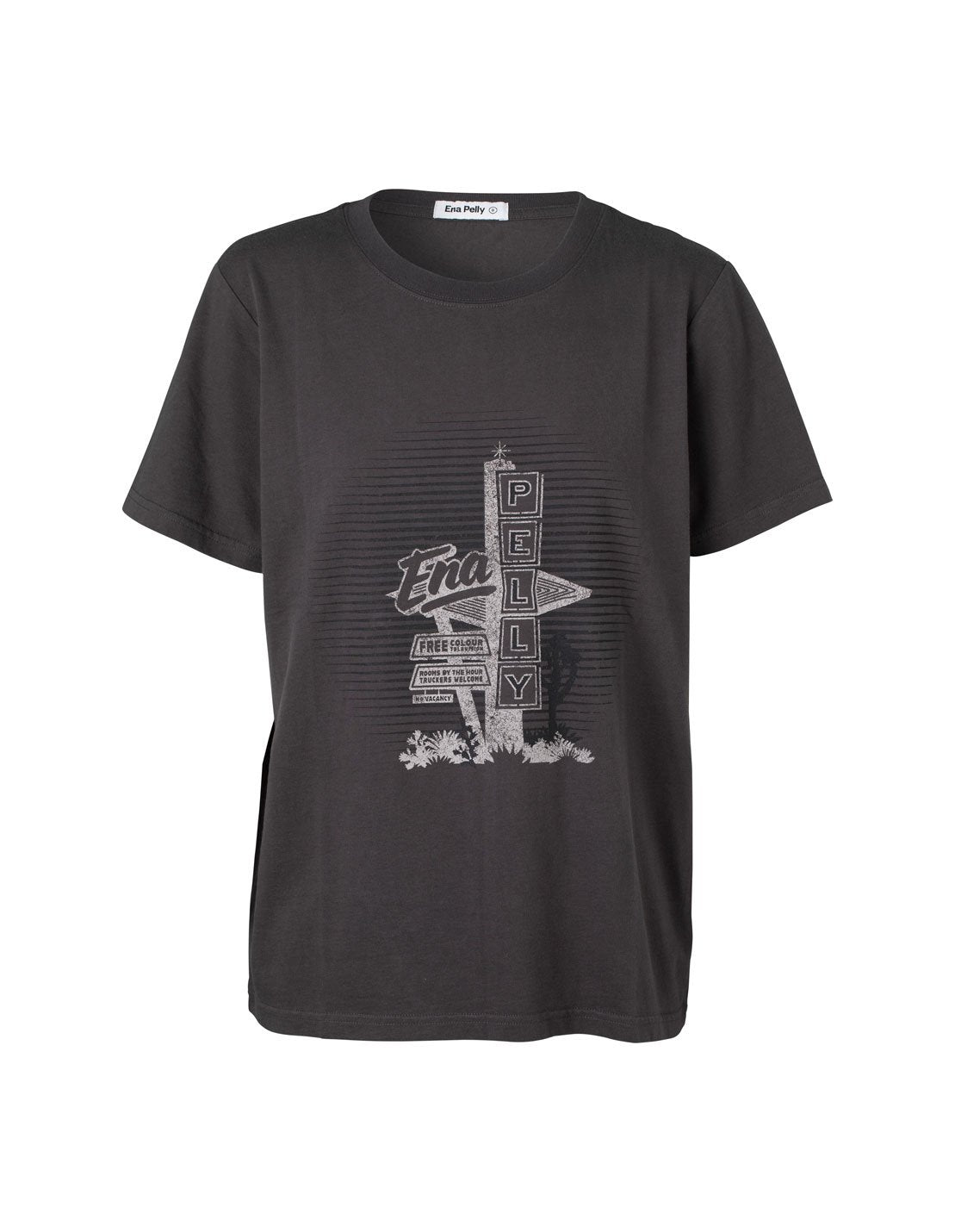 Hotel California Graphic T-Shirt