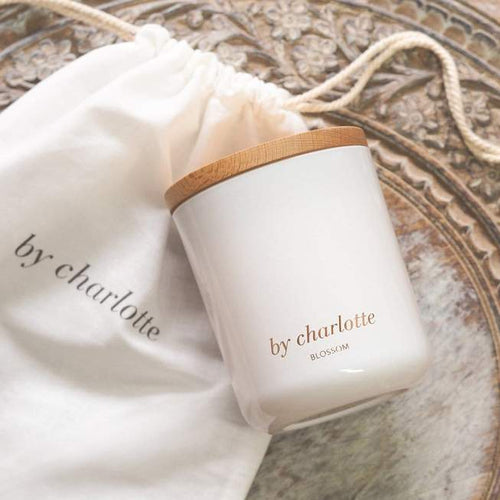 BLOSSOM SOY CANDLE