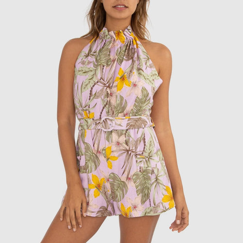 Ysabel Playsuit