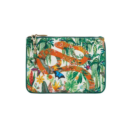 Daintree Darling Coin and Phone Purse