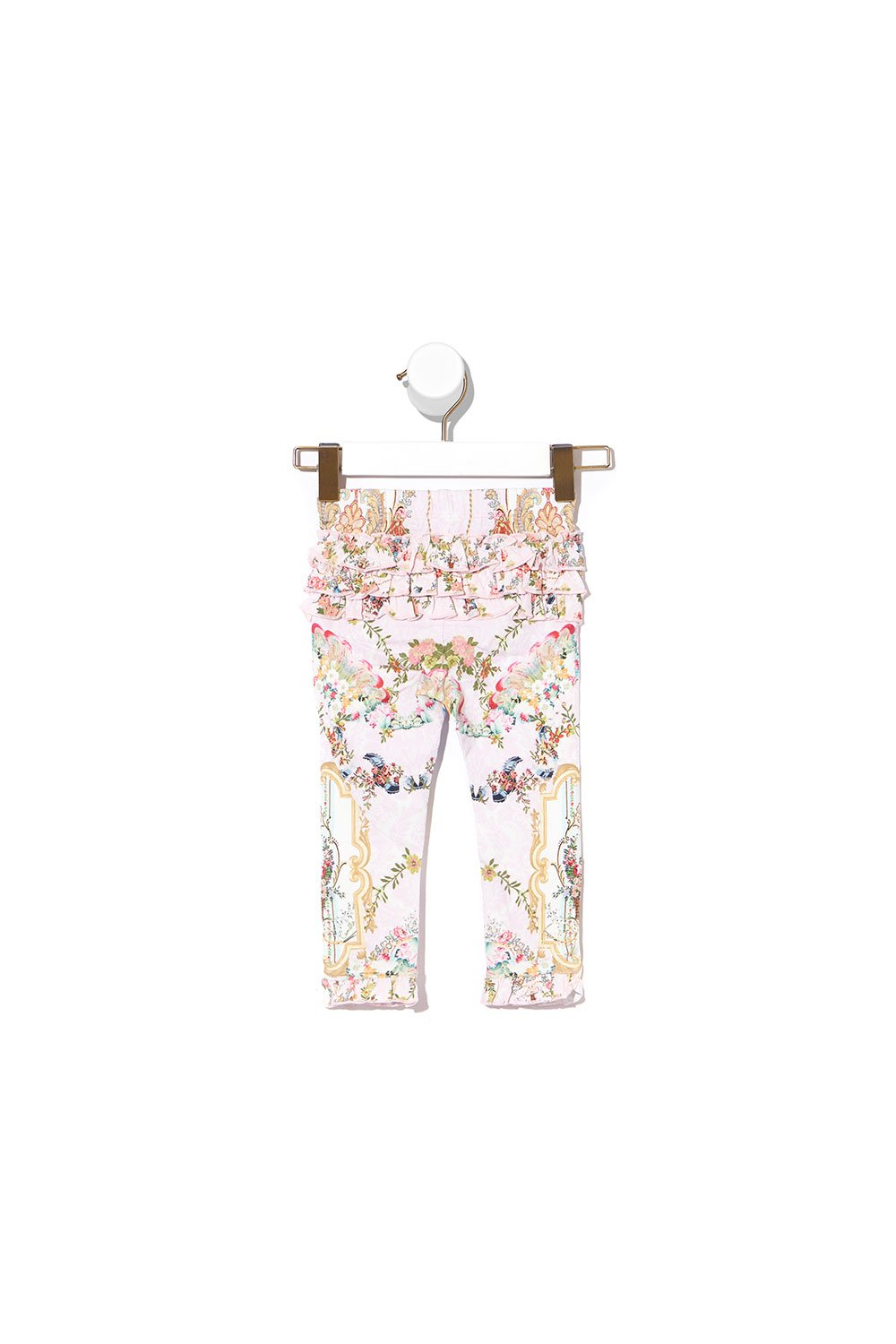 Little Petal Babies Leggings