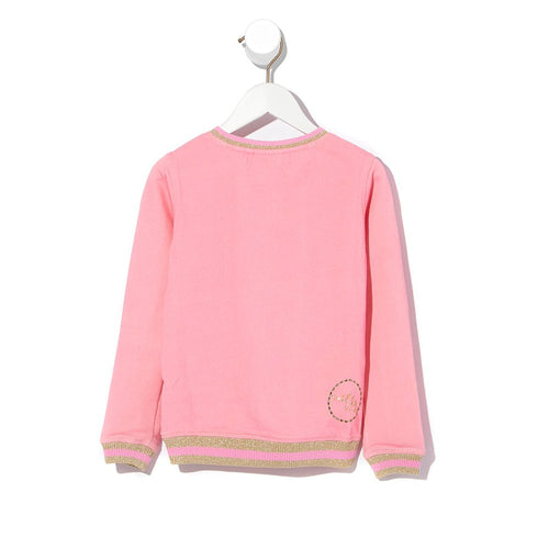 Millas Backyard Infants Sweater