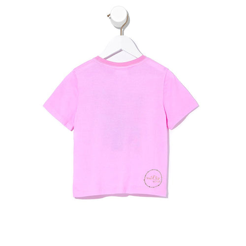 Tea and Honey Infants Short Sleeve T-Shirt