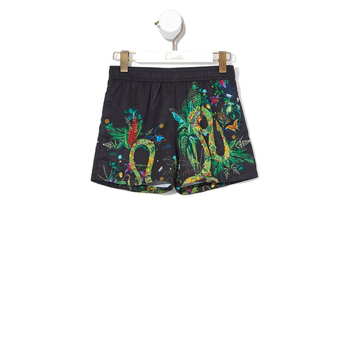 River Cruise Boys Boardshorts