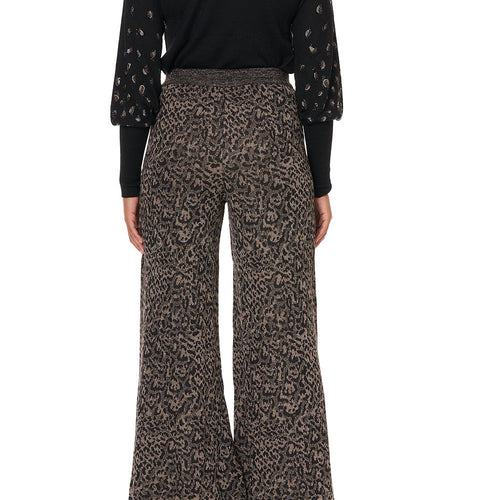 Abingdon Palace Super Wide Flare Pant