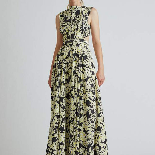 Ellie Maxi Dress