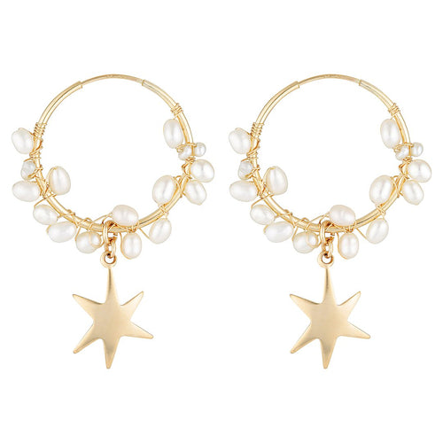 Mateo Earrings