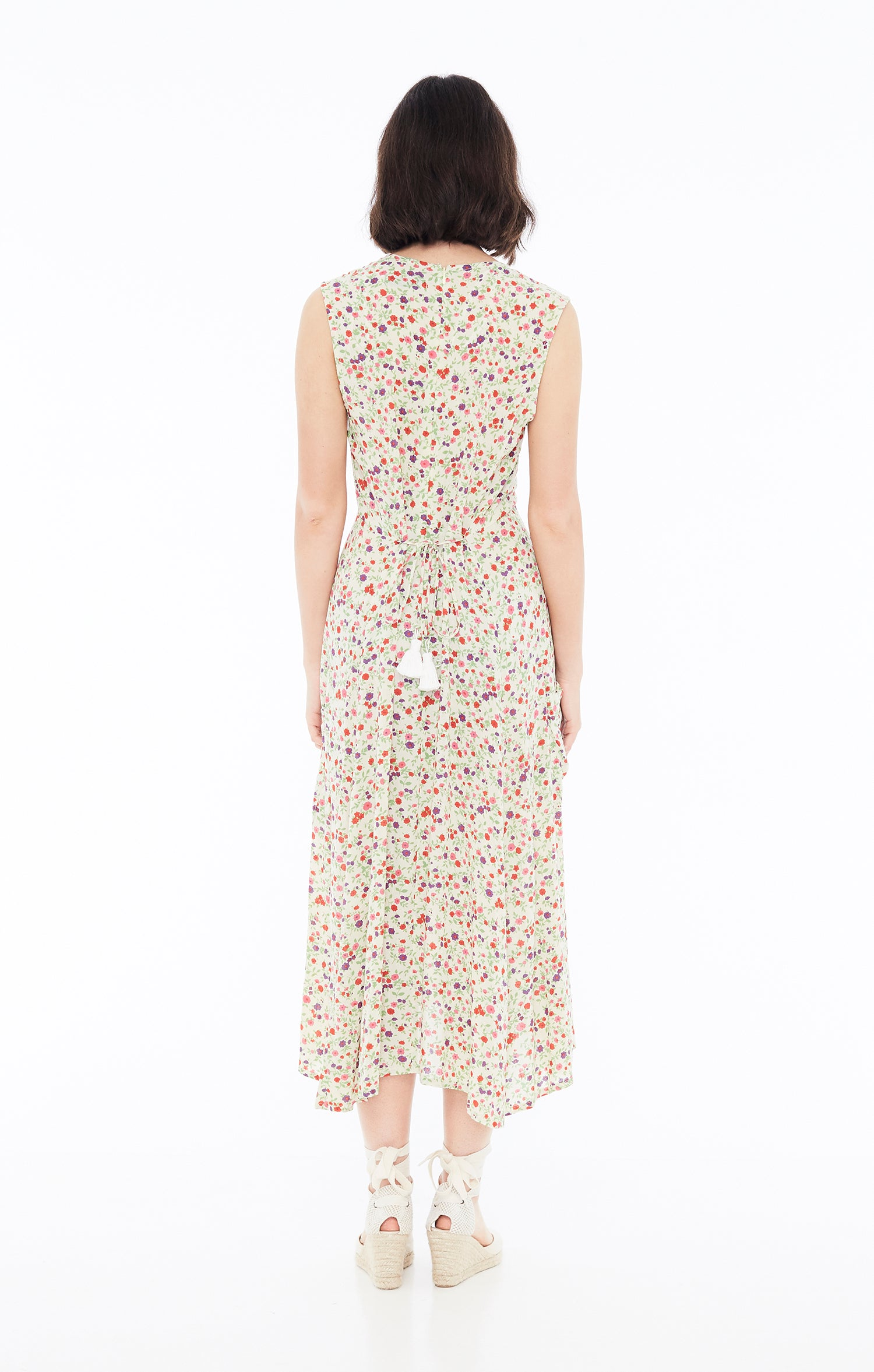 Blohm Midi Dress