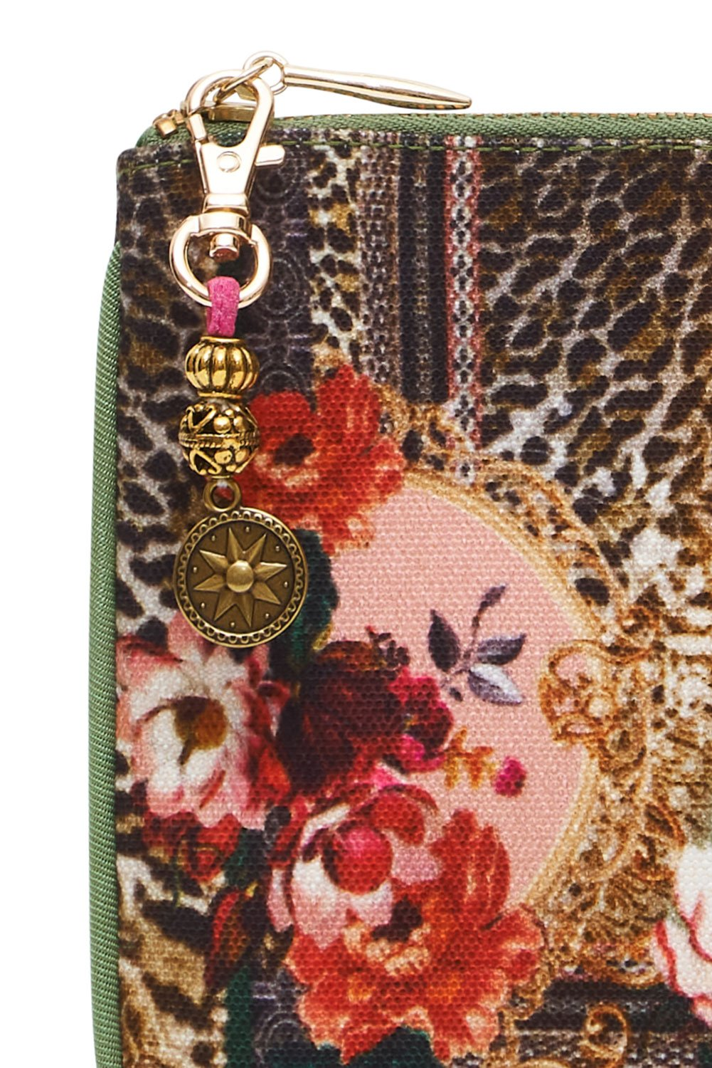 Tales Of Time Phone & Coin Purse