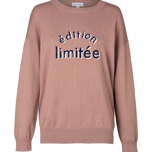 Edition Limitee Knit
