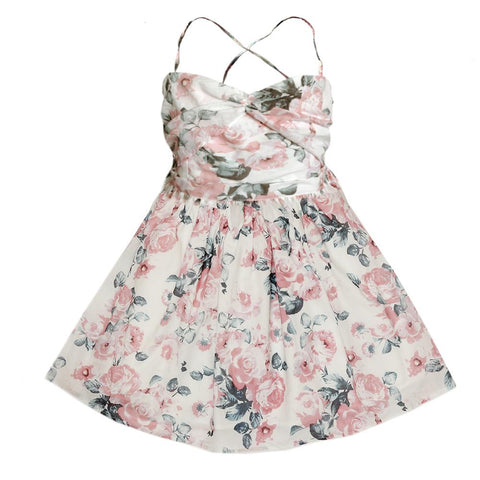 Southern Belle Kids' Dress