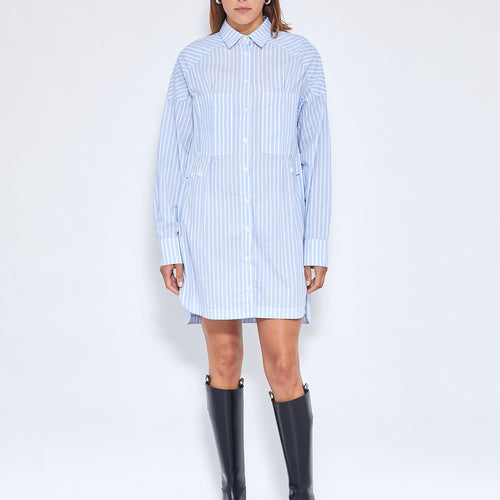 El Sid Shirt Dress