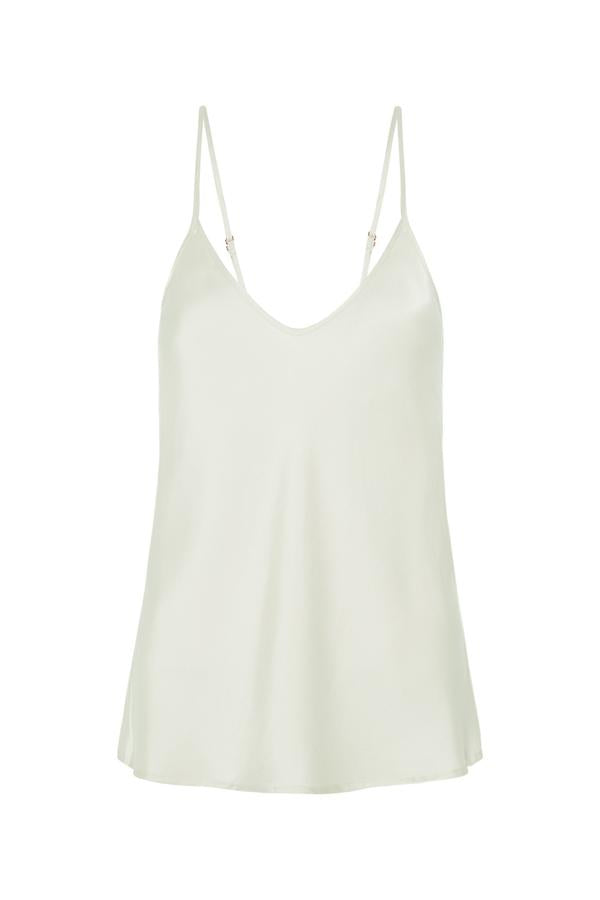 Bias Cut Cami