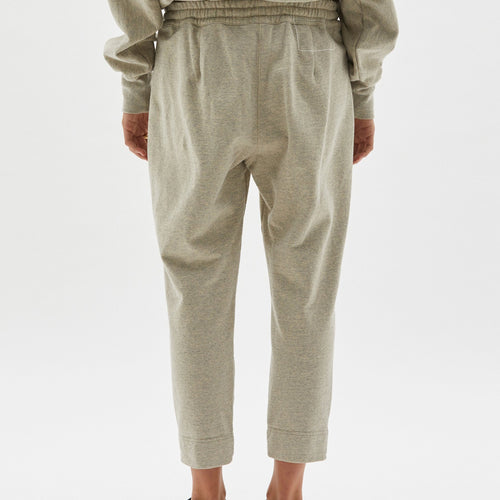 Fleece Tapered Pant