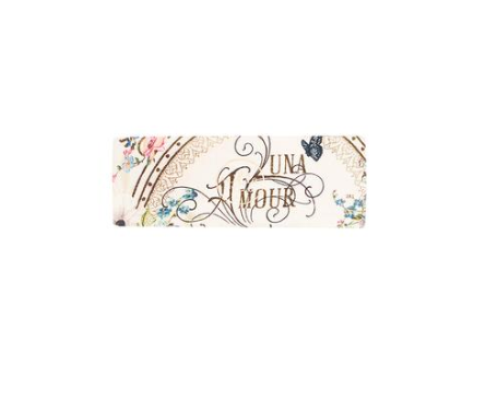 Jardin Postcards Babies Headband