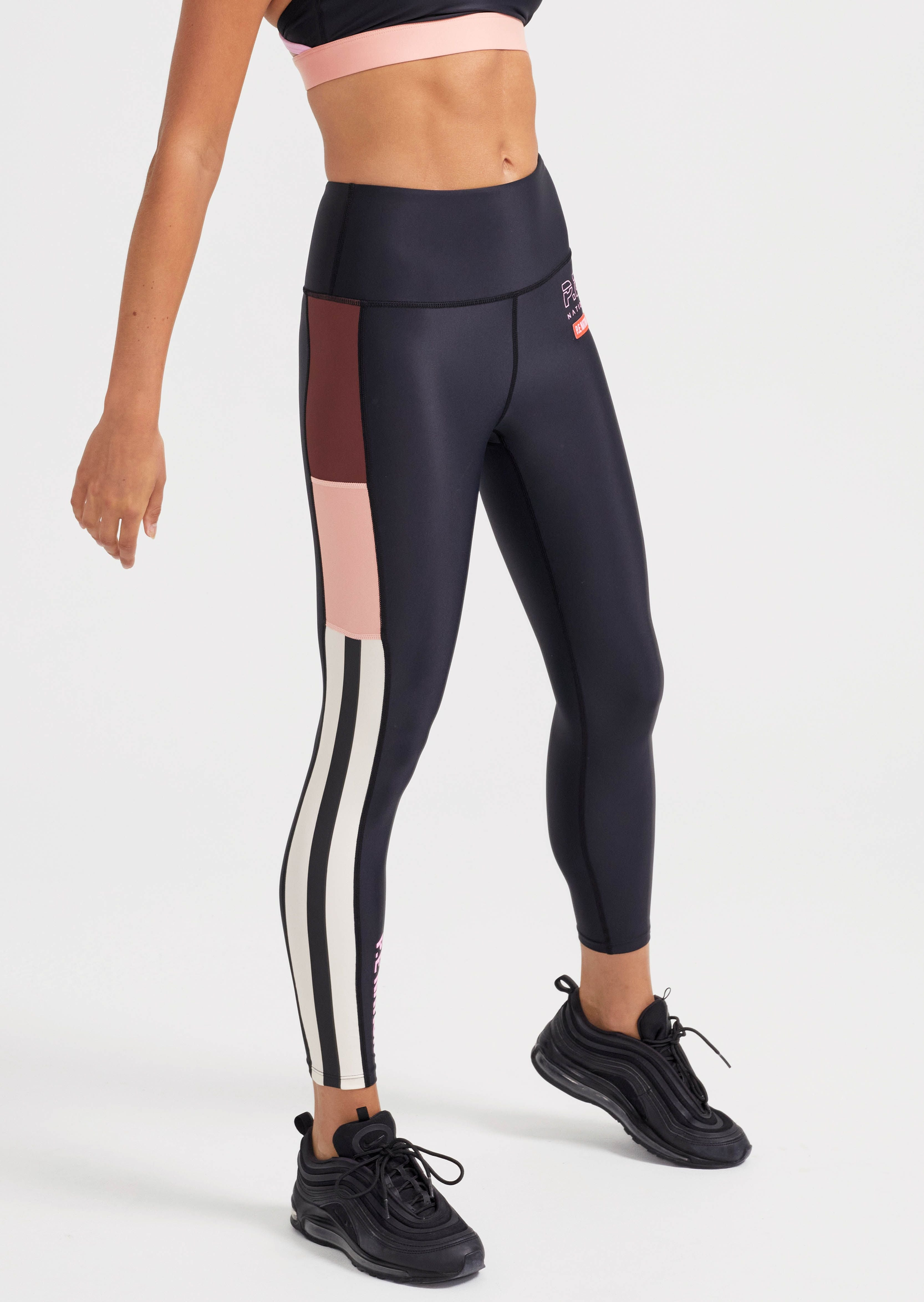 Bar Down Legging