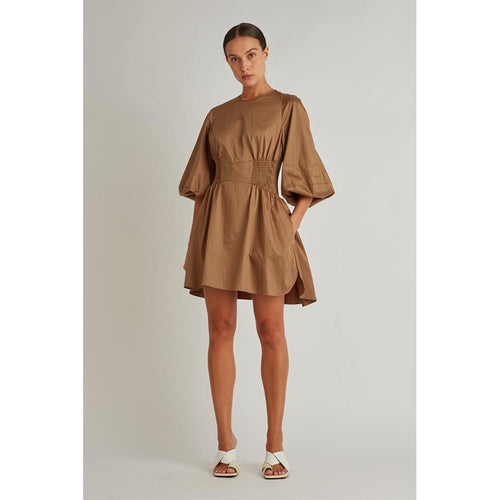 Willis Mini Dress