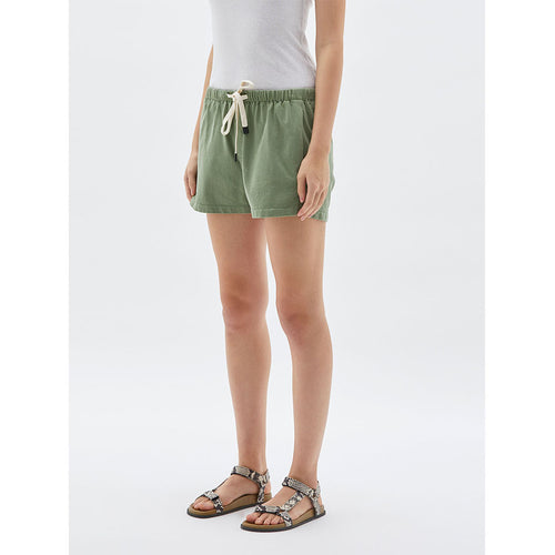 Double Jersey Beach Short