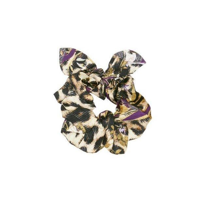 Nomadic Nymph Scrunchie with Tie