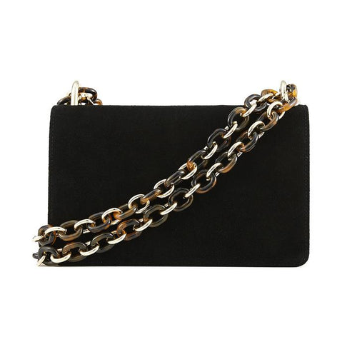 The Chain Tortoise Side Bag