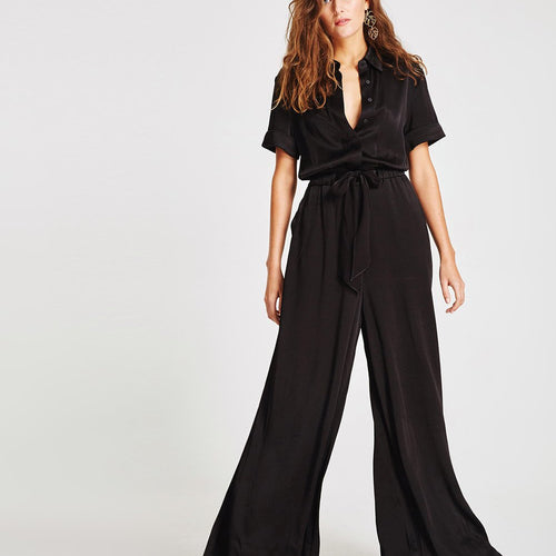 San Cristobal Jumpsuit