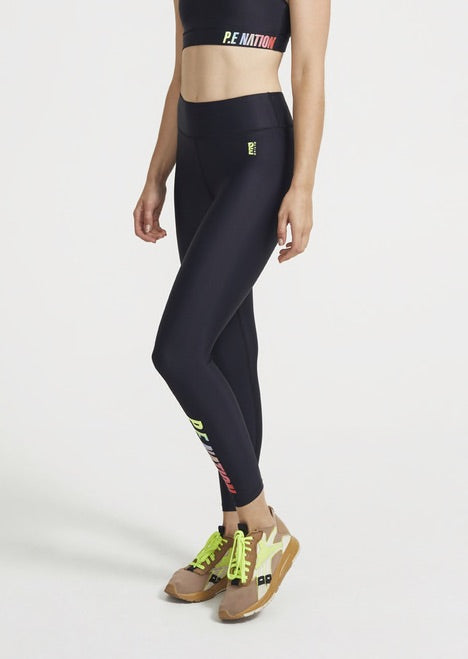 Emerging Legging