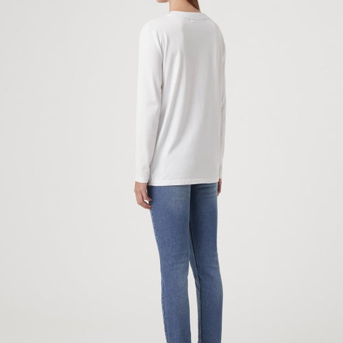 Agnes Long Sleeve Tee