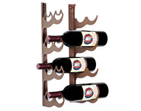 QUAD – 8 BOTTLE RACK