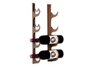 QUAD – 4 BOTTLE RACK