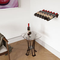 DIRECTION DESIGN 6 BOTTLE RACK