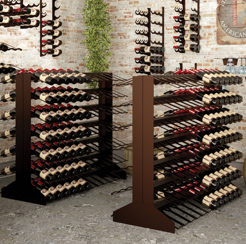 168 BOTTLE RACK