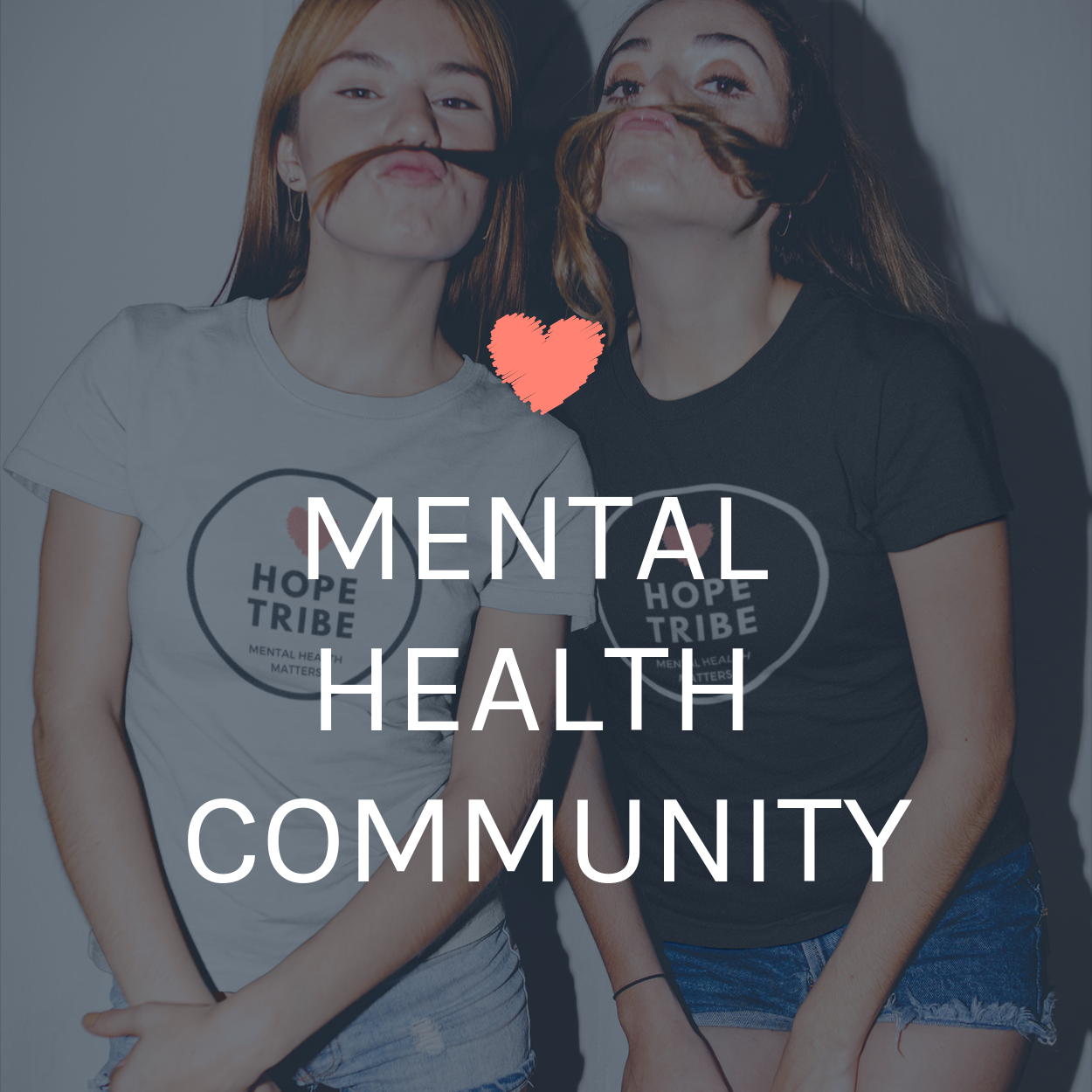 Mental Health Community