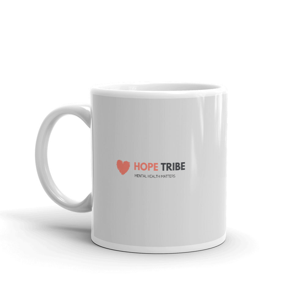 Positivitea Mug - Hope Tribe Mental Health