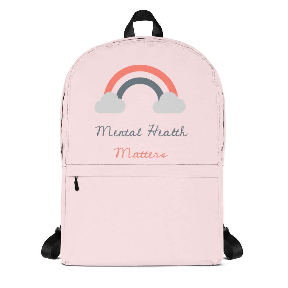 Mental Health Matters Backpack
