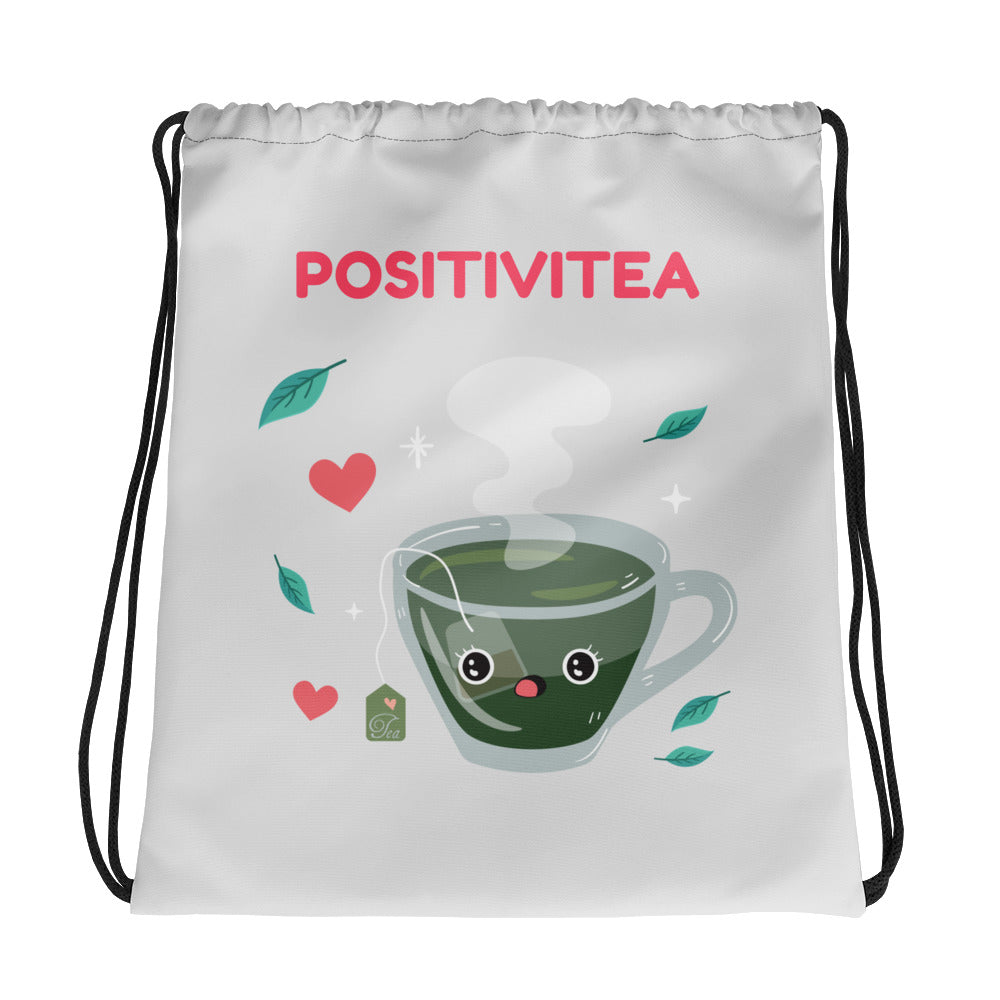 Positivitea Gym Bag
