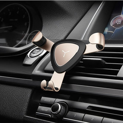 Universal Car Phone Holder Stand