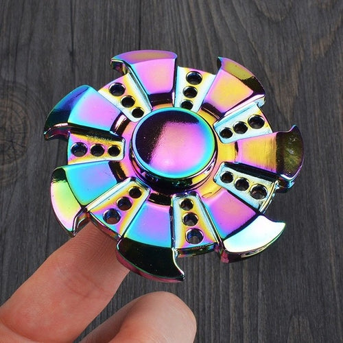 Big Windmill Fidget Spinner Toy