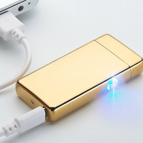 Electronic Pulse Arc Lighter