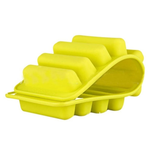 Kitchen Gadgets Silicone Ice Cube Tray Mold Ice