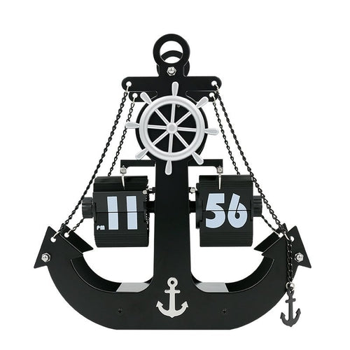 Anchor Vintage Clock