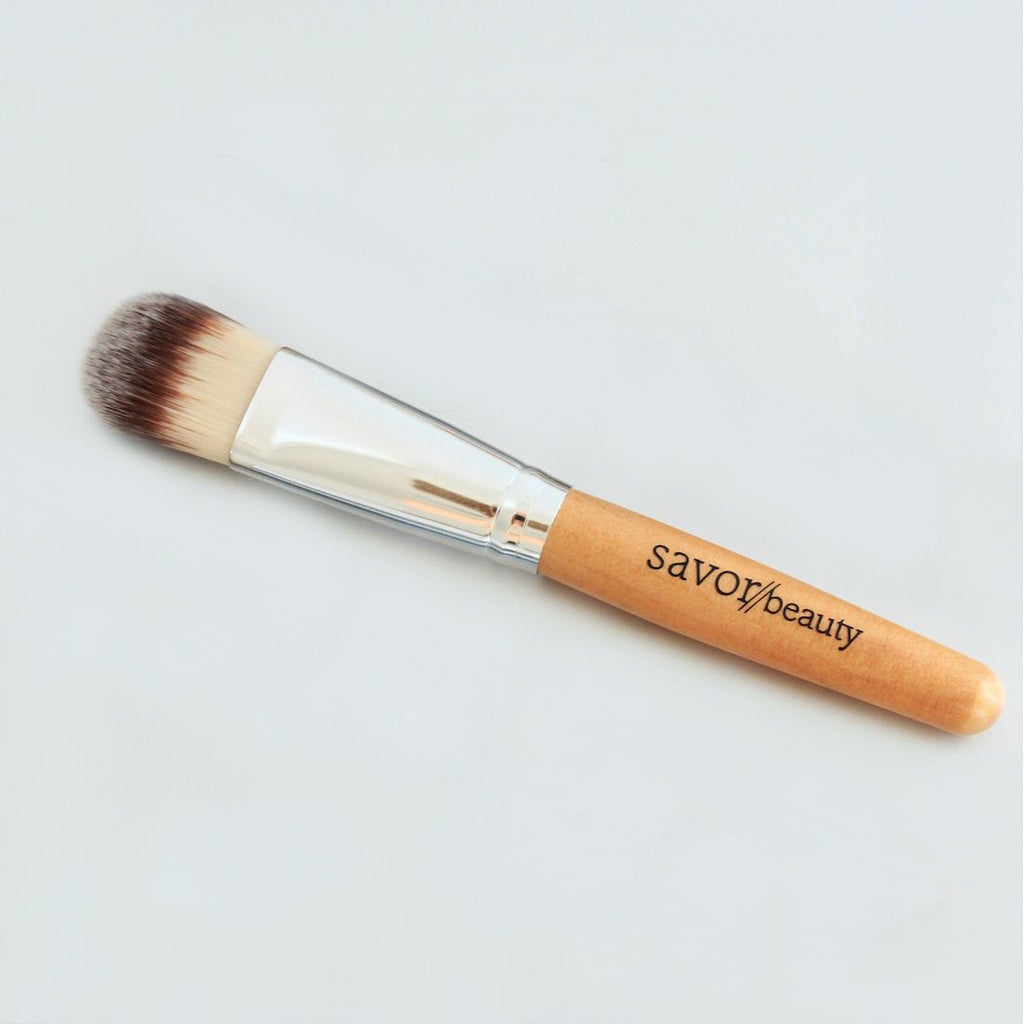 Savor Beauty Mask Brush