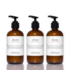 Cinnamon Hand Wash 3-Pack