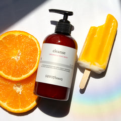 Creamsicle Hand Wash