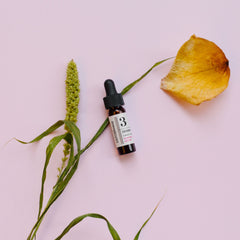Travel Pumpkin Seed Serum