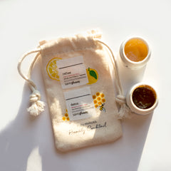 Yuzu Manuka Beauty Cocktail Kit