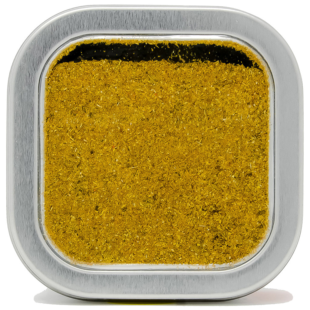Madras Curry Blend