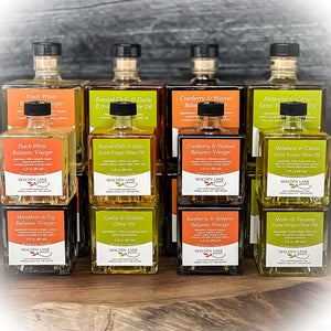WLG Pantry - Lime Avocado Oil