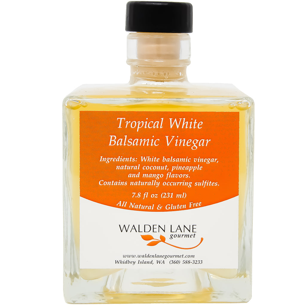 Tropical White Balsamic Vinegar