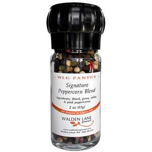 WLG Pantry - Signature Peppercorn Blend