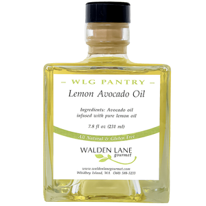 WLG Pantry - Lemon Avocado Oil
